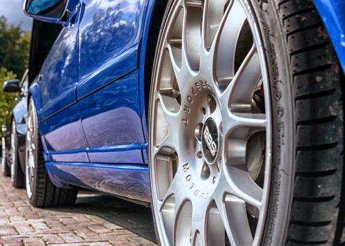 Bremsstaub richtig entfernen