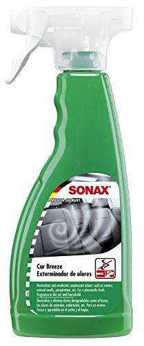 SONAX Smoke Ex rauchgeruch aus auto entfernen